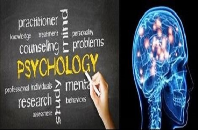 CAREER IN PSYCHOLOGY